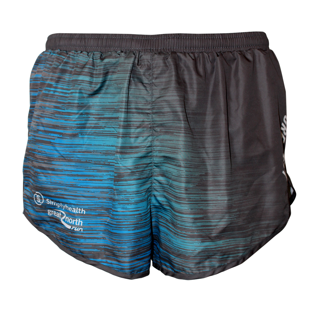 7c97494b09 2019 Men's Great North Run Running Shorts | Great Run Shop by ...